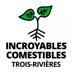 Incroyables comestibles deTrois‑Rivières